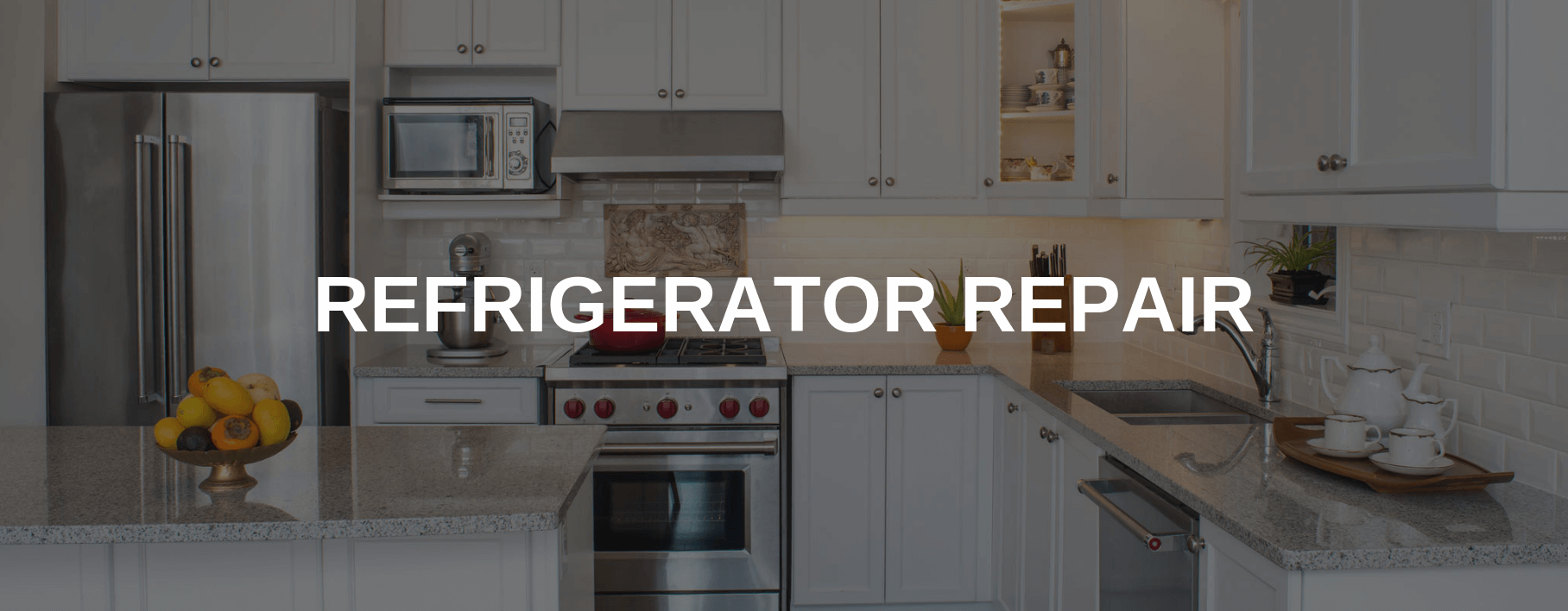 milipitas refrigerator repair